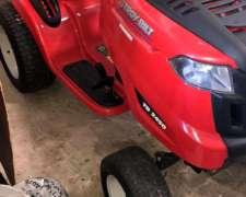 Tractor Desmalezadora Troy Bilt Seminuevo