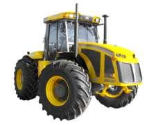 Tractor Pauny Ptrac 180 EVO 180hp Rigido - Cummins