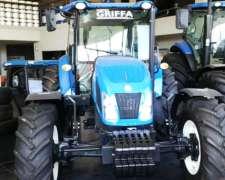 Tractor New Holland TD5.110/4 Cabinado 0 km