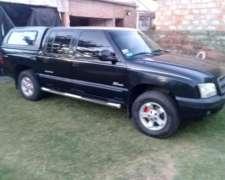 Vendo O Permuto S 10 2003 4x4