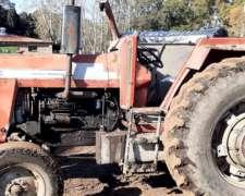 Tractor Massey Ferguson 1175 año 1979