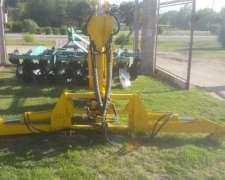 Retro Para Acoplar Al Tractor