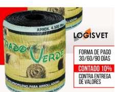 Promo Hilo para Arrolladora Prado Verde 4500 Mts