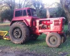 Tractor FAR 86 con 1114