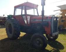 Tractor Massey Ferguson 1185st