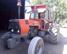 Tractor Deutz-fahr 4.120 Tracción Simple