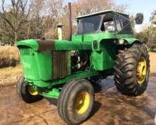 John Deere 5010 - Motor Deutz 913