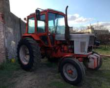 Vendo Tractor Belarus 850