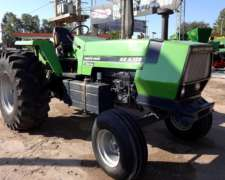 Deutz Fhar Ax4.120 Sincron Con Doble Embrague Independiente