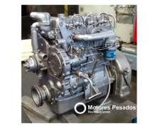 Motor Perkins 4203 Potenciado - Rectificado con Garantía