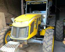 Tractor Pauny 250 8000hs