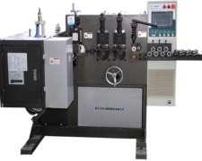 Máquina para Soldar Argollas - Anillos - Aros