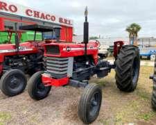 Tractor Massey Ferguson 1078 . Tdf. D.h.