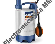 Bomba Sumergible TOP Vortex - 0,5 HP - Monofásica - Oficial