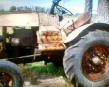 Vendo Tractor Steyr 180 Modelo 5, Original