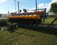 Sembradora Pla Azul 12 Surcos A 0.525 Cmts