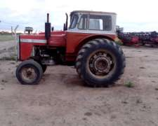 Massey Ferguson 1175 con Cabina