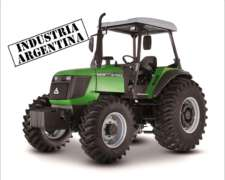 Tractor Agrale 6.110 Disponible - 100% Financiado