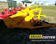 Pala Grass-cutter PH 1500 - Pala Buey - Pala Hidraulica