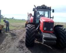Tractor Massey Ferguson 6480 Impecable