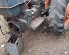 Tractor Kubota L295 a Reparar