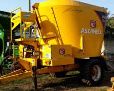 Mixer RS 1000 Ascanelli