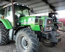 Agco Allis 6.150. año 2010, 8.945 Horas