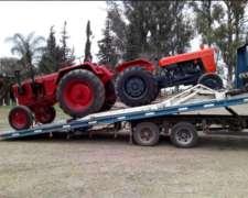 Tractor Fahr 66 - Agroclasic
