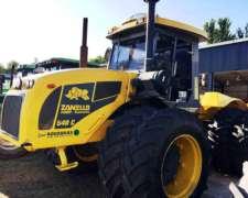 Tractor Pauny 540 C 2005 - Excelente Estado