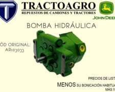 Bomba Hidráulica John Deere