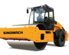 Compactador Sinomach Gys22j - Eisenmanner