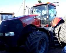 Tractor - Case IH Magnum 235 - año 2011 - con Piloto