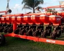 Metar Autotrailer 12 a 52 ,. sin Fertilizacion 350.000