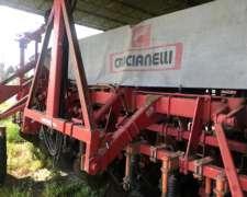 Crucianelli 3120 con Alfalfero