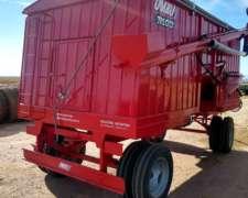 Tolvas Semillas y Fertiliz Ombu 13 M3 -año 2020-disponible