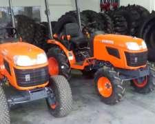Tractor Kubota 4 X 4