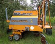 Agrometal Tx Mega 19 A 52.5