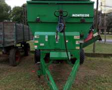 Mixer Montecor de 14 Mts 3