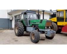 Tractor Deutz Fahr AX4 120, 129 HP.