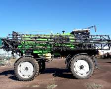 Metalfor 3200 Super Special 2012 Piloto Automatico