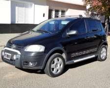 Excelente Estado. Vendo Volkswagen Crossfox Con Gnc Año 2007