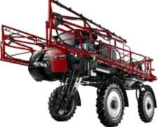 Pulverizadoras Case IH Patriot 250, 300, 350 y 3330