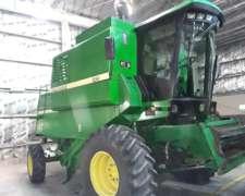 John Deere 1175 a 23 Pies Motor 180cv Equipo Mapeo