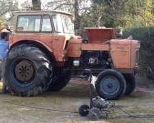 Tractor F 700 e