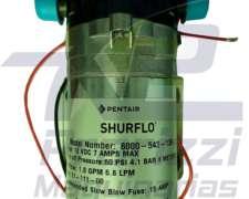 Bomba Shurflo 12 V Apta para Agroquimicos