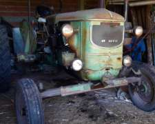 Tractor Deutz A55 Impecable