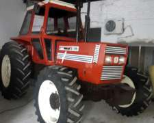 Tractor Agritec 100 DT