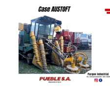 Cosechadora Case Austof 1997