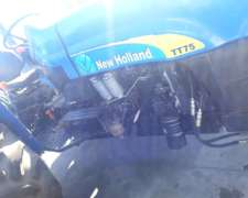 Tractor New Holland TT 75 2wd
