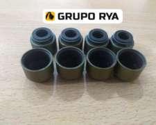 Reten de Valvula // Xinchai 490 // Grupo RYA
